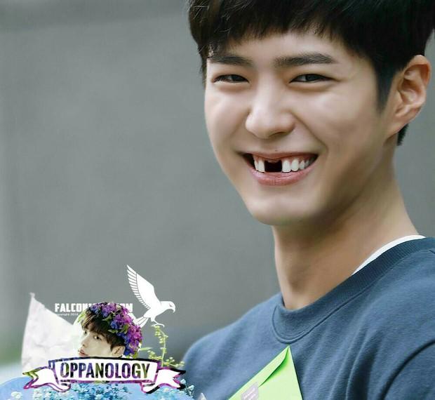 Thử thách cực đại: Khi 12 mỹ nam hàng đầu xứ Hàn cũng không vượt nổi qua ải... sún răng - Ảnh 22.