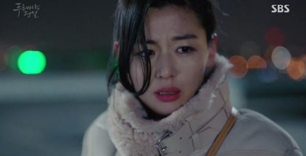 """Huyền Thoại Biển Xanh: Dã man! Lee Min Ho sẽ có nguy cơ bị bạn thân """"đâm sau lưng""""? - Ảnh 28."""