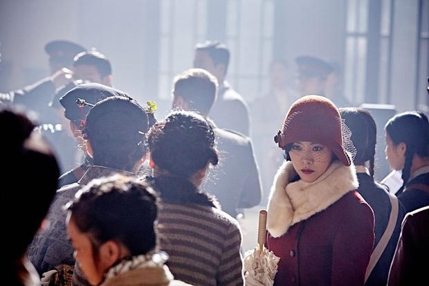 Rụng rời trước nhan sắc 12 mĩ nhân cổ trang đẹp nhất điện ảnh Hàn Quốc - Ảnh 21.