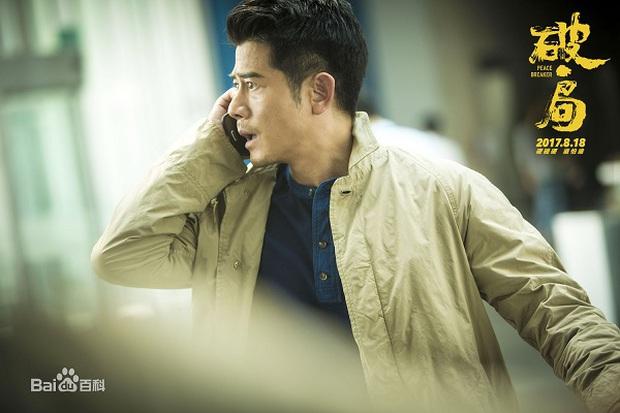 """Điện ảnh Hoa Ngữ tháng 8: """"Ảnh đế - Ảnh hậu"""" thi nhau tái xuất - Ảnh 26."""