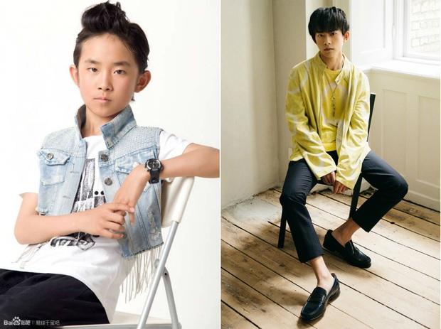 TFBoys, 3 chàng thiếu niên ngây thơ ngày nào giờ đã trở thành bộ 3 mỹ nam sành điệu mặc chất - Ảnh 21.