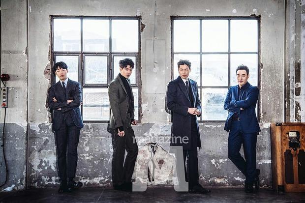 5 diễn viên lười đẳng cấp xứ Hàn: Vẫn là hạng A dù chẳng mấy khi đóng phim - Ảnh 15.