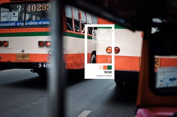 Những sắc màu Bangkok: Bộ ảnh khiến bạn chỉ muốn quay lại đây càng sớm càng tốt! - Ảnh 14.
