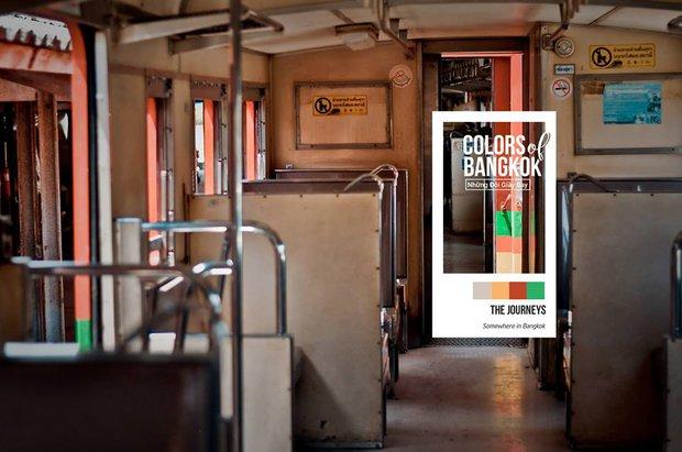 Những sắc màu Bangkok: Bộ ảnh khiến bạn chỉ muốn quay lại đây càng sớm càng tốt! - Ảnh 15.