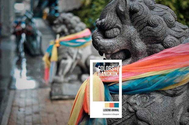 Những sắc màu Bangkok: Bộ ảnh khiến bạn chỉ muốn quay lại đây càng sớm càng tốt! - Ảnh 9.