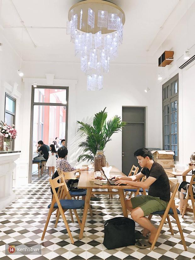 Maison Marou Hanoi: Cuối cùng thì cửa hàng chocolate ngon nhất thế giới cũng đã về với Hà Nội rồi đây! - Ảnh 13.