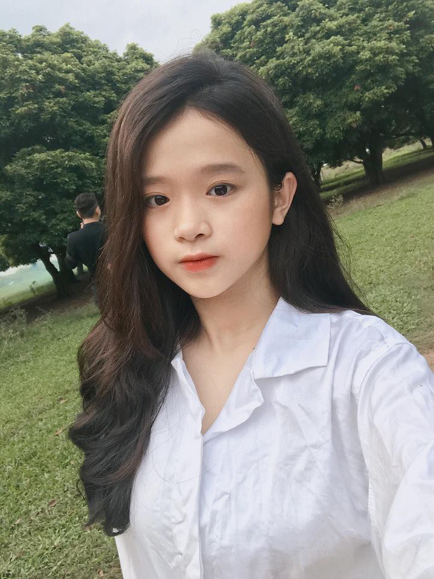 Đây là cô gái mà cư dân mạng xôn xao sẽ trở thành đối thủ của Linh Ka - Ảnh 1.