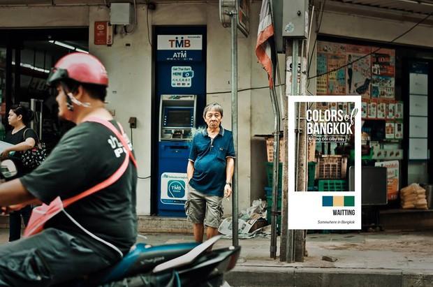 Những sắc màu Bangkok: Bộ ảnh khiến bạn chỉ muốn quay lại đây càng sớm càng tốt! - Ảnh 11.
