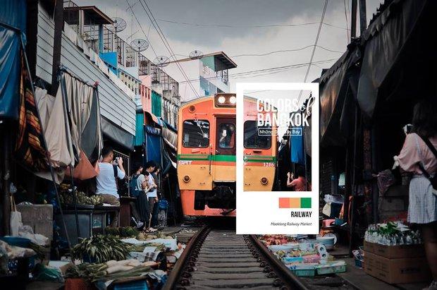 Những sắc màu Bangkok: Bộ ảnh khiến bạn chỉ muốn quay lại đây càng sớm càng tốt! - Ảnh 6.