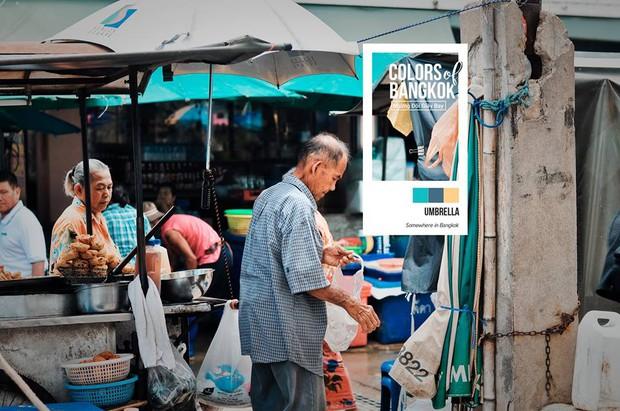 Những sắc màu Bangkok: Bộ ảnh khiến bạn chỉ muốn quay lại đây càng sớm càng tốt! - Ảnh 8.