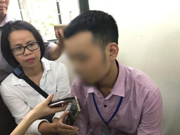 Hà Nội: Cụ ông 79 tuổi hiếp dâm bé gái bị phạt 8 năm tù - Ảnh 5.