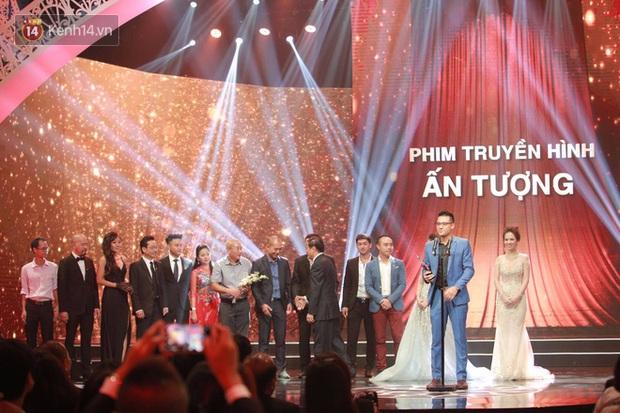 Người phán xử và Sống chung với mẹ chồng chia nhau hết giải về phim ảnh của VTV Awards - Ảnh 3.
