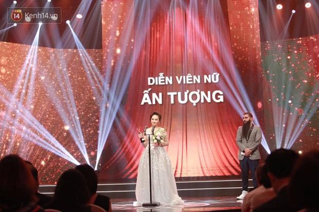 Người phán xử và Sống chung với mẹ chồng chia nhau hết giải về phim ảnh của VTV Awards - Ảnh 6.