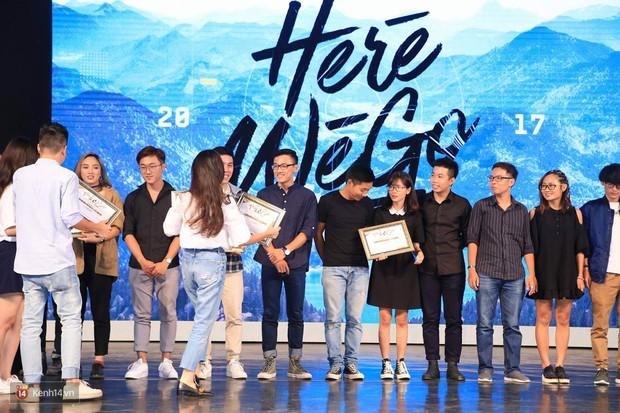 Twins - cặp anh em sinh đôi với clip về Hàn Quốc đẹp nổi da gà đã xuất sắc trở thành Quán Quân Here We Go 2017! - Ảnh 8.