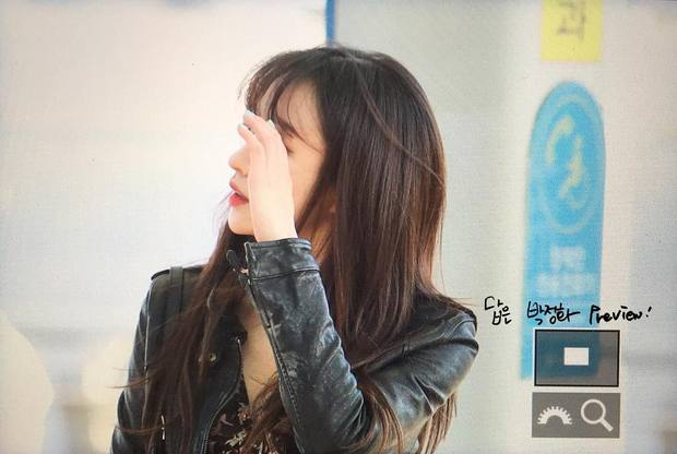 Chỉ bằng vài cái hất tóc, mỹ nhân này đã vươn lên đẳng cấp nhan sắc nữ thần của Suzy và Yoona - Ảnh 13.
