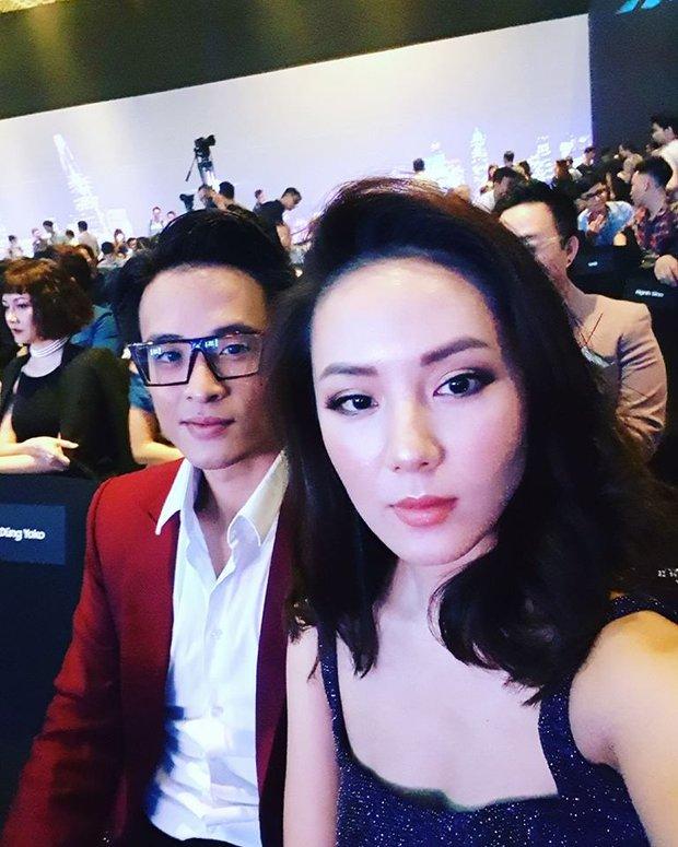 Phương Linh: Mọi người đừng mong tôi và Hà Anh Tuấn về một nhà - Ảnh 1.