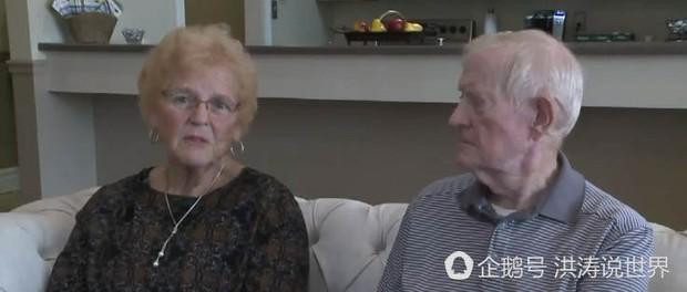 Nhận ra nhau sau hơn 70 năm thất lạc, hai anh em bất ngờ khi phát hiện đối phương chính là hàng xóm của mình - Ảnh 2.