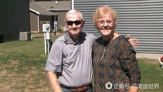 Nhận ra nhau sau hơn 70 năm thất lạc, hai anh em bất ngờ khi phát hiện đối phương chính là hàng xóm của mình - Ảnh 1.