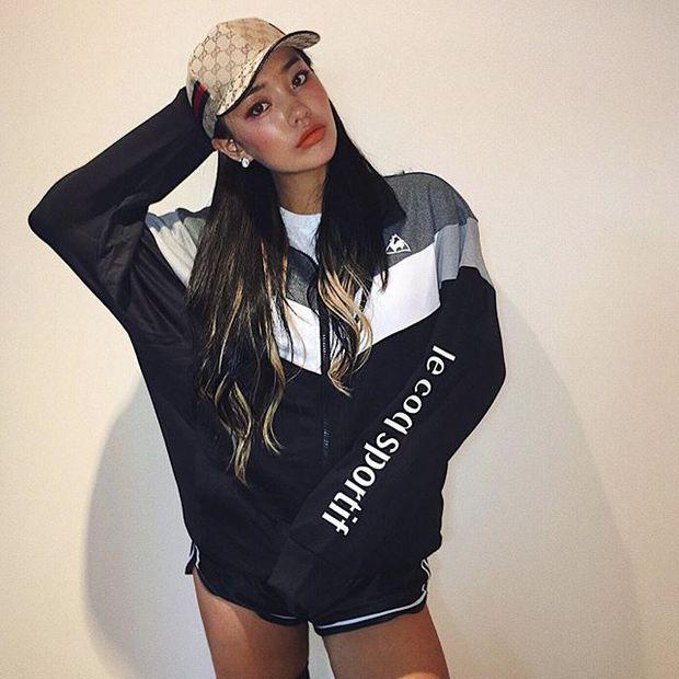 Việt Nam có Minh Tú, Hàn Quốc lại có người mẫu Kim Shony sở hữu body hot chẳng kém cạnh! - Ảnh 22.
