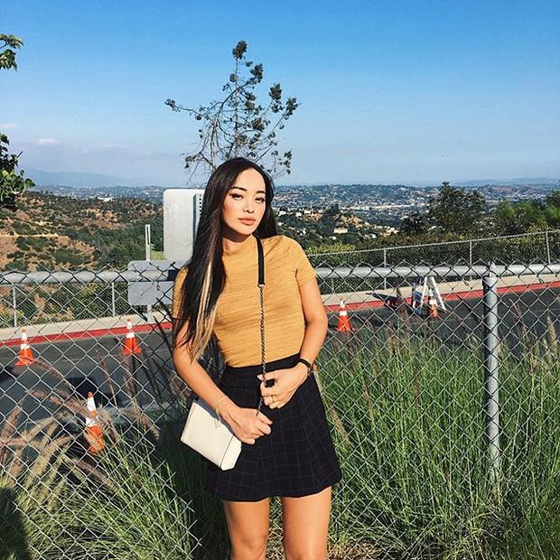 Việt Nam có Minh Tú, Hàn Quốc lại có người mẫu Kim Shony sở hữu body hot chẳng kém cạnh! - Ảnh 23.