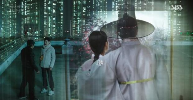 """Huyền Thoại Biển Xanh: Dã man! Lee Min Ho sẽ có nguy cơ bị bạn thân """"đâm sau lưng""""? - Ảnh 29."""