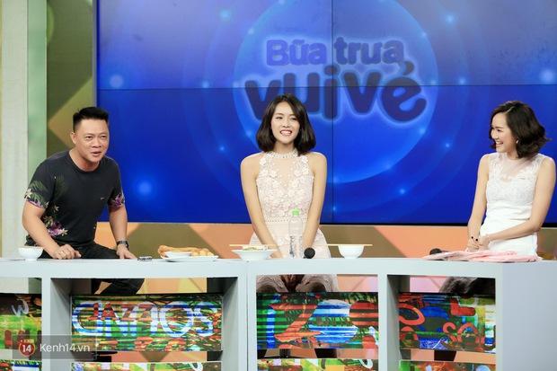 Xuất hiện xinh đẹp như công chúa, Trương Mỹ Nhân gây chú ý khi tiết lộ mẫu hình bạn trai lý tưởng - Ảnh 10.