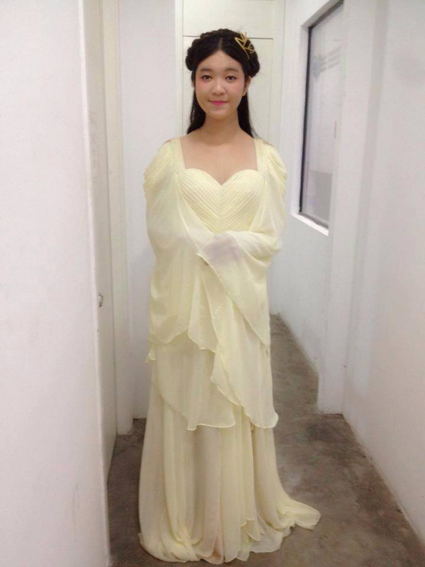 Thí sinh Hoa hậu Hoàn vũ sở hữu nhan sắc được so sánh với Lý Nhã Kỳ dính nghi vấn phẫu thuật thẩm mỹ - Ảnh 5.