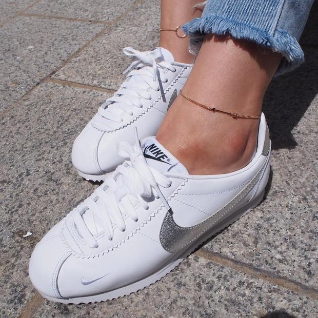 Nike Cortez, mẫu sneaker lạ lẫm đang bùng cháy tại châu Á và dự là sẽ hớp hồn giới trẻ Việt thời gian tới - Ảnh 19.