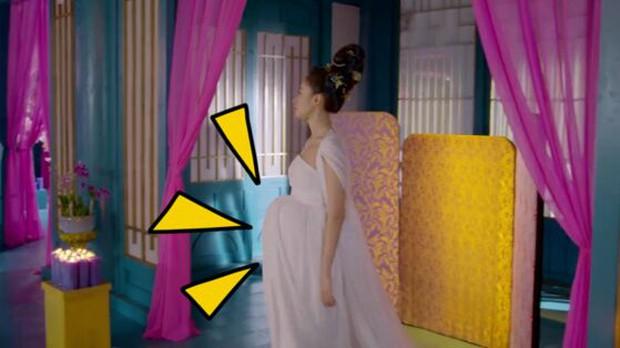 Bạn có chắc mình biết hết 7 tuyệt chiêu lừa tình trong phim Hoa Ngữ này không? - Ảnh 23.