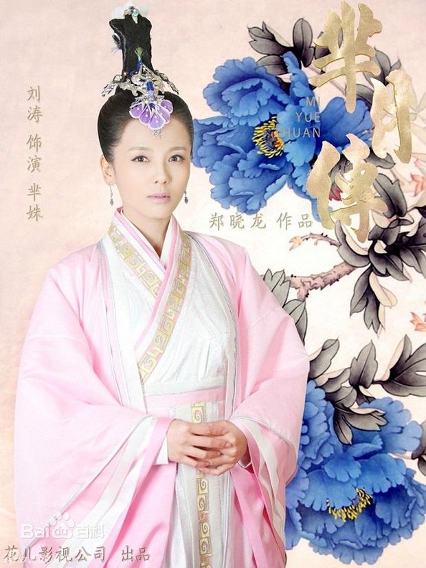 7 vai diễn nữ hóa ác đầy ấn tượng trên màn ảnh Hoa Ngữ - Ảnh 23.
