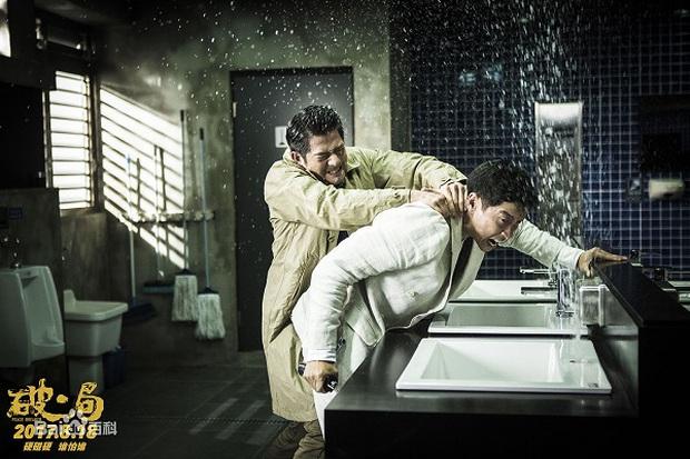 """Điện ảnh Hoa Ngữ tháng 8: """"Ảnh đế - Ảnh hậu"""" thi nhau tái xuất - Ảnh 28."""