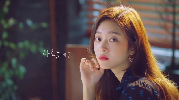 Điểm mặt 13 phim Hàn tháng 9: Toàn sao đình đám đổ bộ màn ảnh nhỏ! - Ảnh 34.