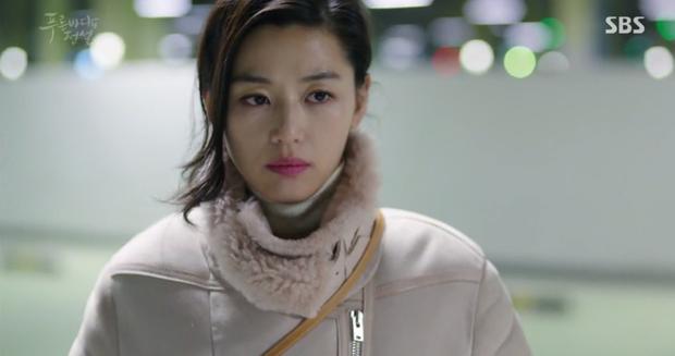 """Huyền Thoại Biển Xanh: Dã man! Lee Min Ho sẽ có nguy cơ bị bạn thân """"đâm sau lưng""""? - Ảnh 19."""