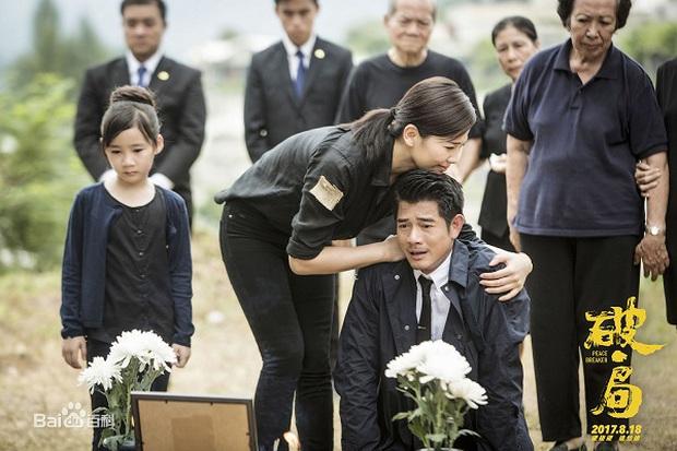 """Điện ảnh Hoa Ngữ tháng 8: """"Ảnh đế - Ảnh hậu"""" thi nhau tái xuất - Ảnh 29."""