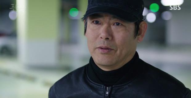 """Huyền Thoại Biển Xanh: Dã man! Lee Min Ho sẽ có nguy cơ bị bạn thân """"đâm sau lưng""""? - Ảnh 20."""