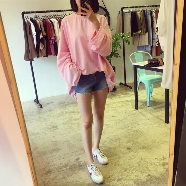 Nike Cortez, mẫu sneaker lạ lẫm đang bùng cháy tại châu Á và dự là sẽ hớp hồn giới trẻ Việt thời gian tới - Ảnh 25.