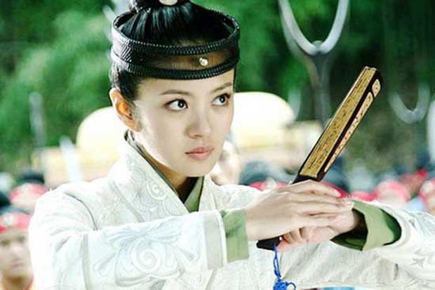 Bạn có chắc mình biết hết 7 tuyệt chiêu lừa tình trong phim Hoa Ngữ này không? - Ảnh 26.