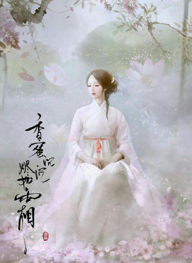 12 cặp đôi ngôn tình đáng mong chờ trên màn ảnh nhỏ xứ Trung sắp tới (P.2) - Ảnh 8.