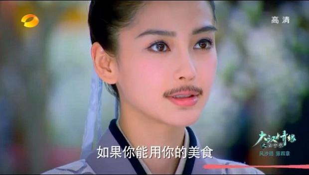 Bạn có chắc mình biết hết 7 tuyệt chiêu lừa tình trong phim Hoa Ngữ này không? - Ảnh 27.