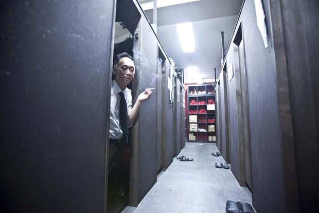 Hàng ngàn người Nhật tị nạn ở những quán net: Cánh cửa hy vọng nào mở ra cho cuộc đời họ? - Ảnh 4.