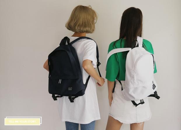 Ai bảo túi đi học không thể trendy? Đây là 5 kiểu túi cực xinh và chất mà các nàng có thể diện đến trường - Ảnh 6.
