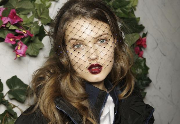 10 xu hướng makeup mùa thu tuyệt đẹp từ sàn runway con gái châu Á có thể áp dụng ngon ơ - Ảnh 4.