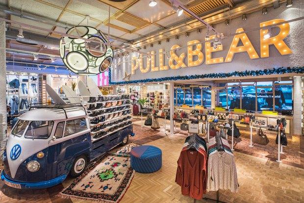 HOT: Pull&Bear đăng poster thông báo, chính thức khai trương vào 1 tuần nữa - Ảnh 3.