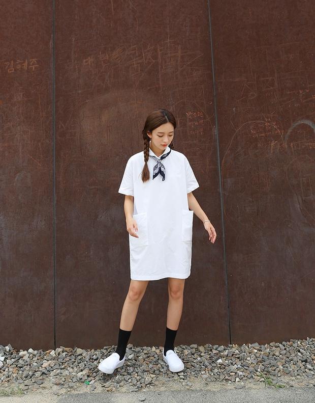 5 kiểu váy - Ảnh 12.