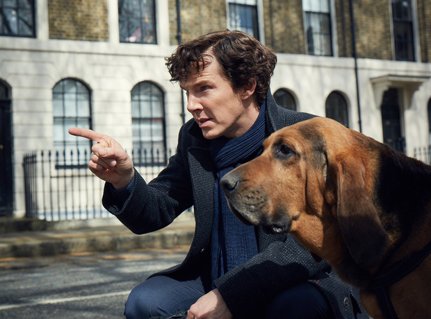 Sherlock trở lại - Vẫn hay, nhưng mà còn hụt hẫng lắm! - Ảnh 3.