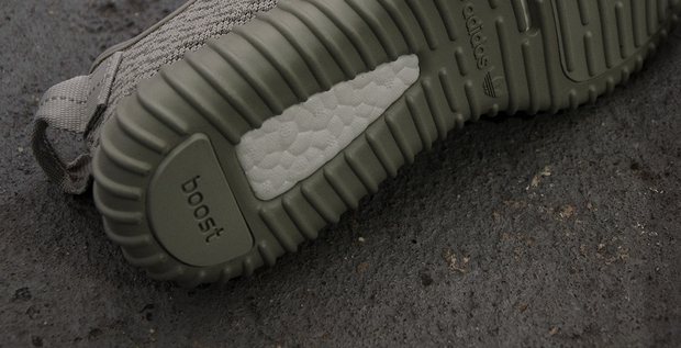 Giày Yeezy 350 có rất nhiều hàng fake, bạn đã biết cách phân biệt chưa? - Ảnh 7.