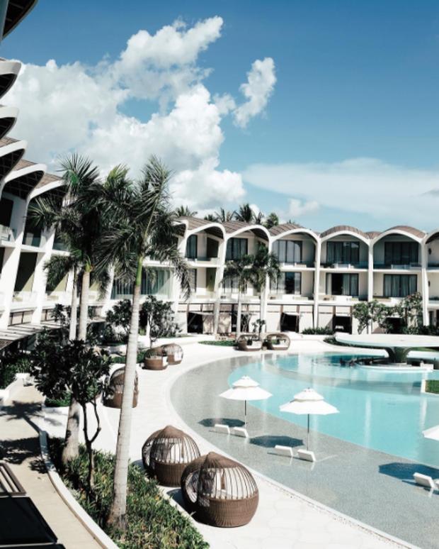 Trải nghiệm resort xa hoa như thiên đường ở Phú Quốc: Đẹp choáng ngợp, ăn ngon không thốt nên lời! - Ảnh 41.