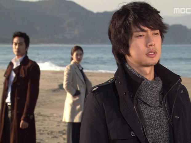 Park Hae Jin, rốt cuộc có vai diễn nào mà anh không cân được? - Ảnh 3.