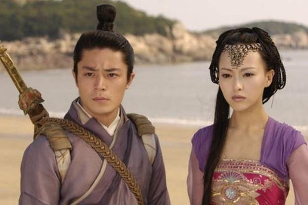 Bạn có chắc mình biết hết 7 tuyệt chiêu lừa tình trong phim Hoa Ngữ này không? - Ảnh 3.