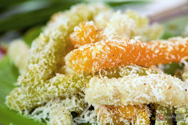 Bạn đã biết đến món ăn vặt gây thương nhớ bao thế hệ ở Sài Gòn này chưa? - Ảnh 11.
